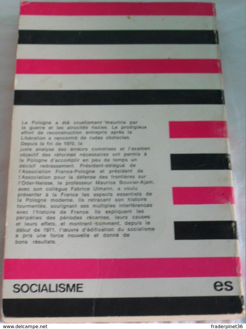 La Pologne Entre Hier Et Demain - Bücher, Zeitschriften, Comics