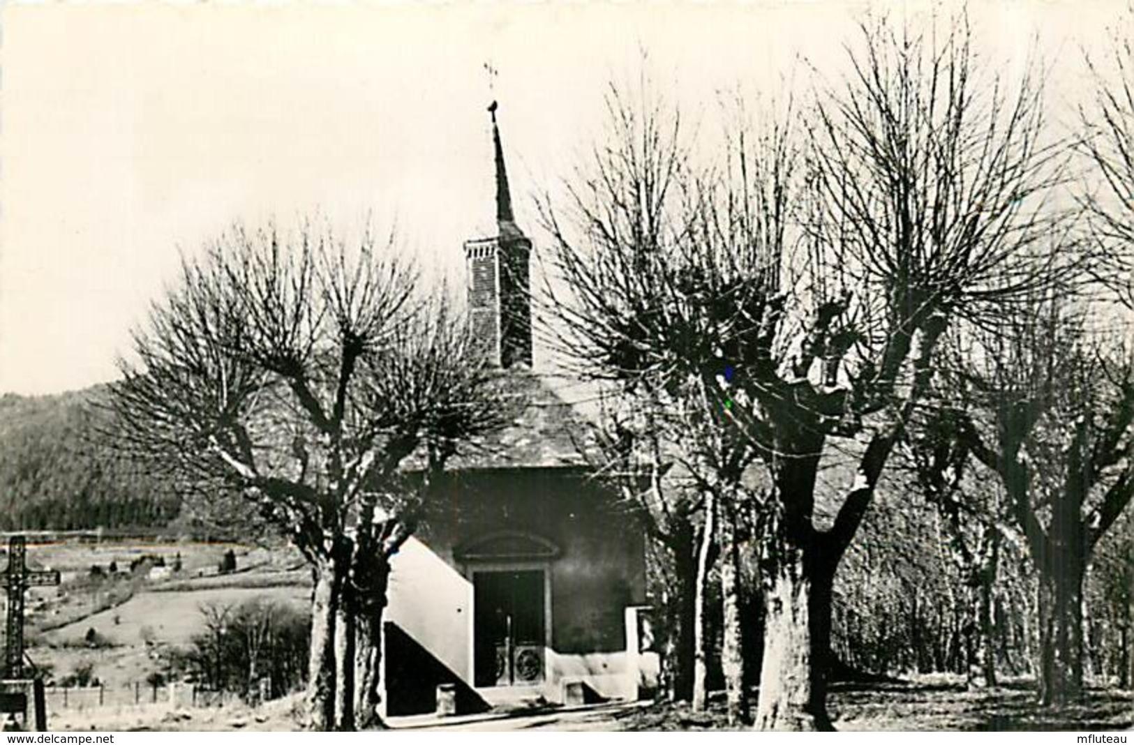88* SENONES  Chapelle De Pitie  (CPSM Petit Format)        MA97,1019 - France