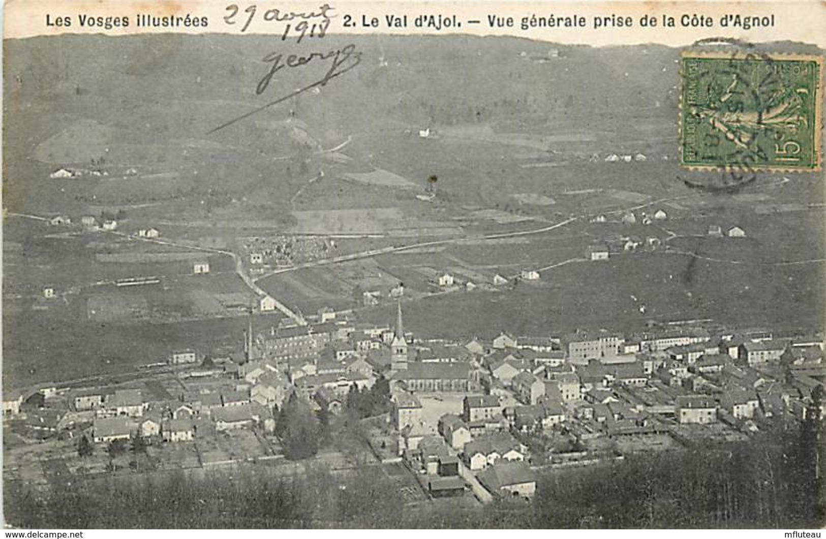 88* VAL D AJOL          MA97,1103 - France