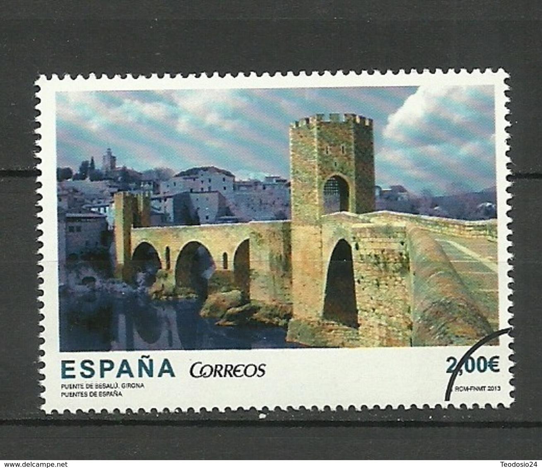 España 2013 Mi:ES 4784, Yt:ES 4489, Sg:ES 4770, Edi:ES 4794, WAD:ES040.13 - 1931-Hoy: 2ª República - ... Juan Carlos I