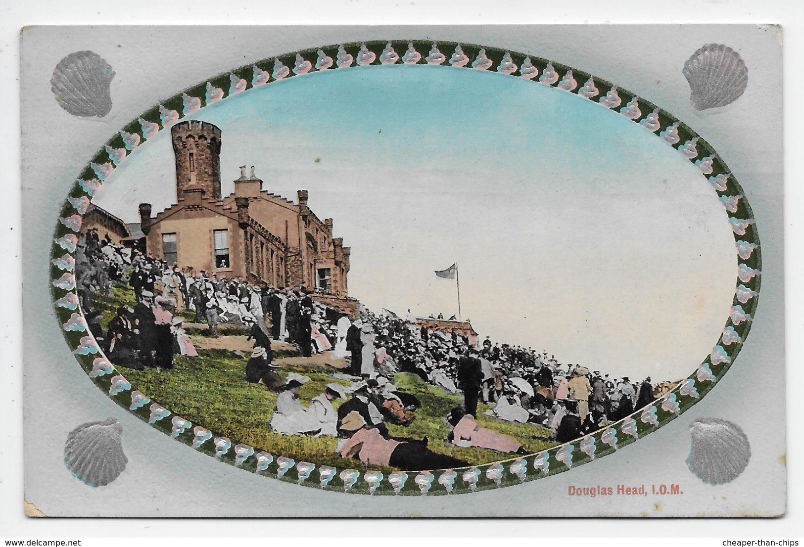 Douglas Head, I.O.M. - Pyatt - Isle Of Man