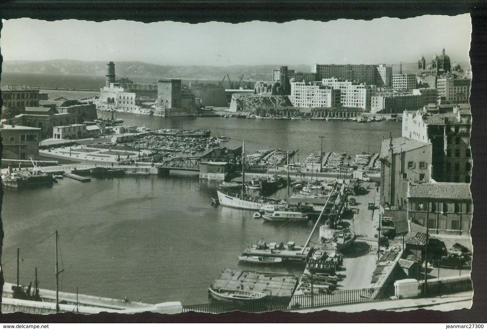 13 Marseille Port St Jean 1089 - Joliette, Port Area