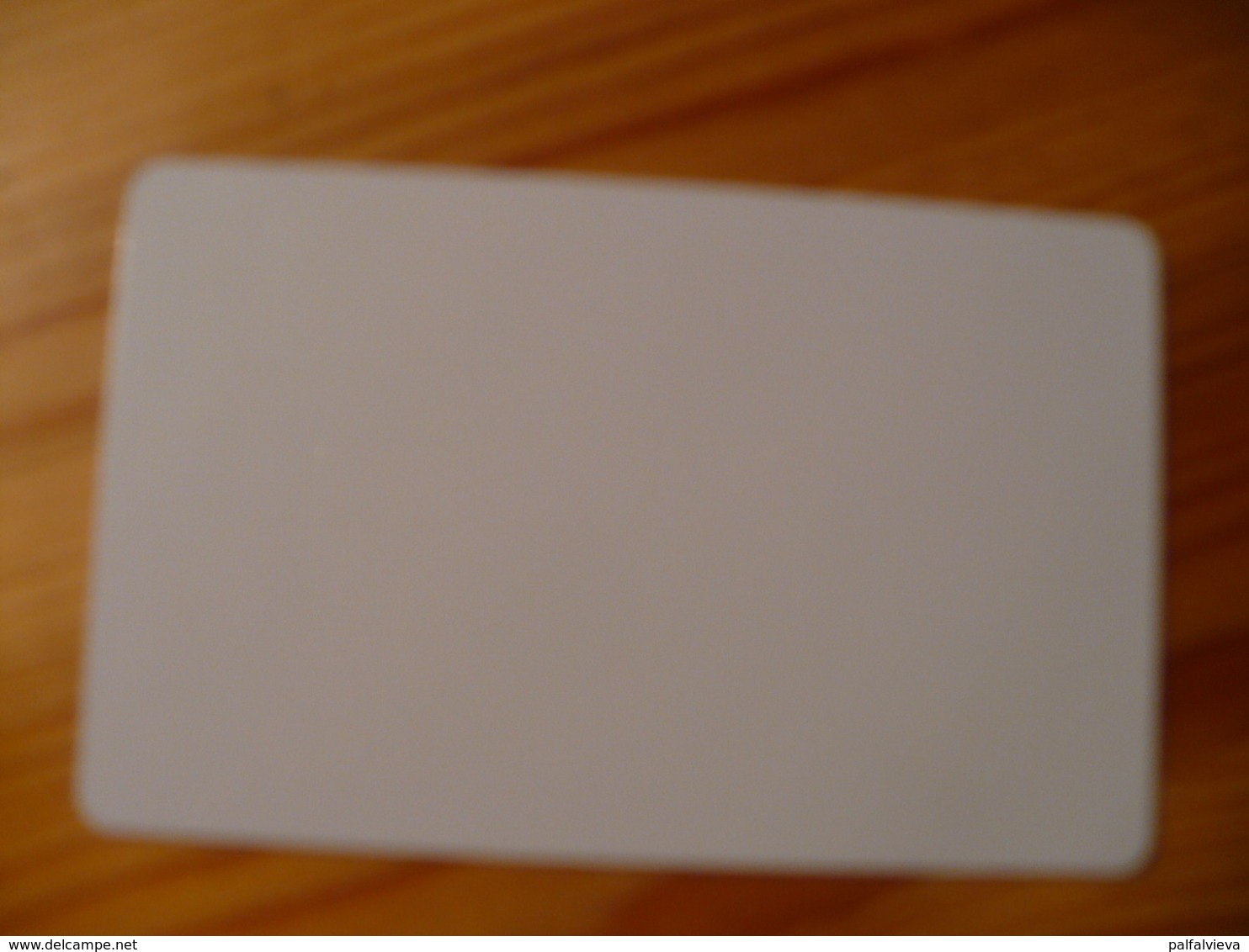Membership Card Hungary - Opel - Sonstige