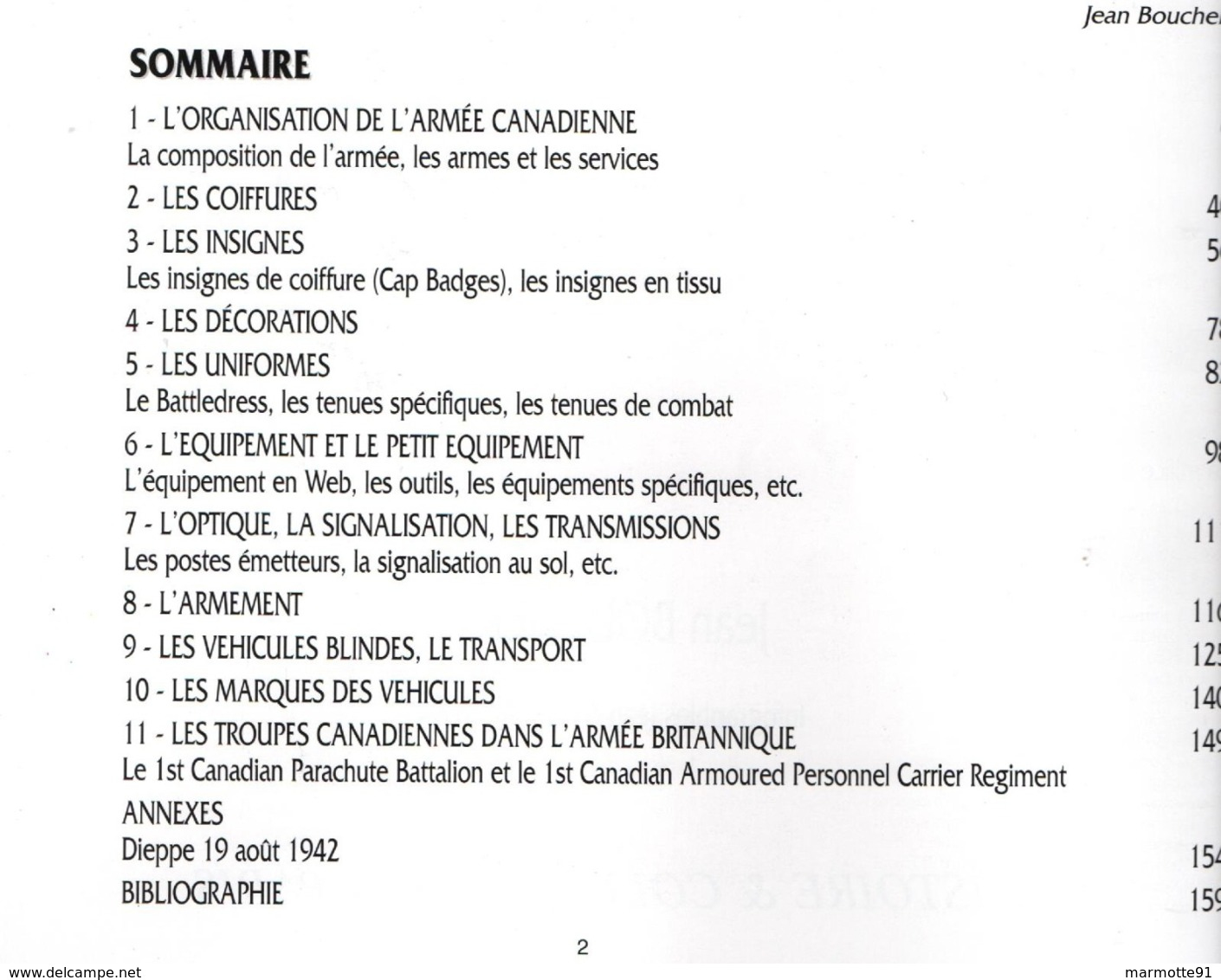 LE CANADIEN DE LA LIBERATION DE NORMANDIE A LA BALTIQUE ARMEE CANADA GUERRE 1944 1945 - 1939-45