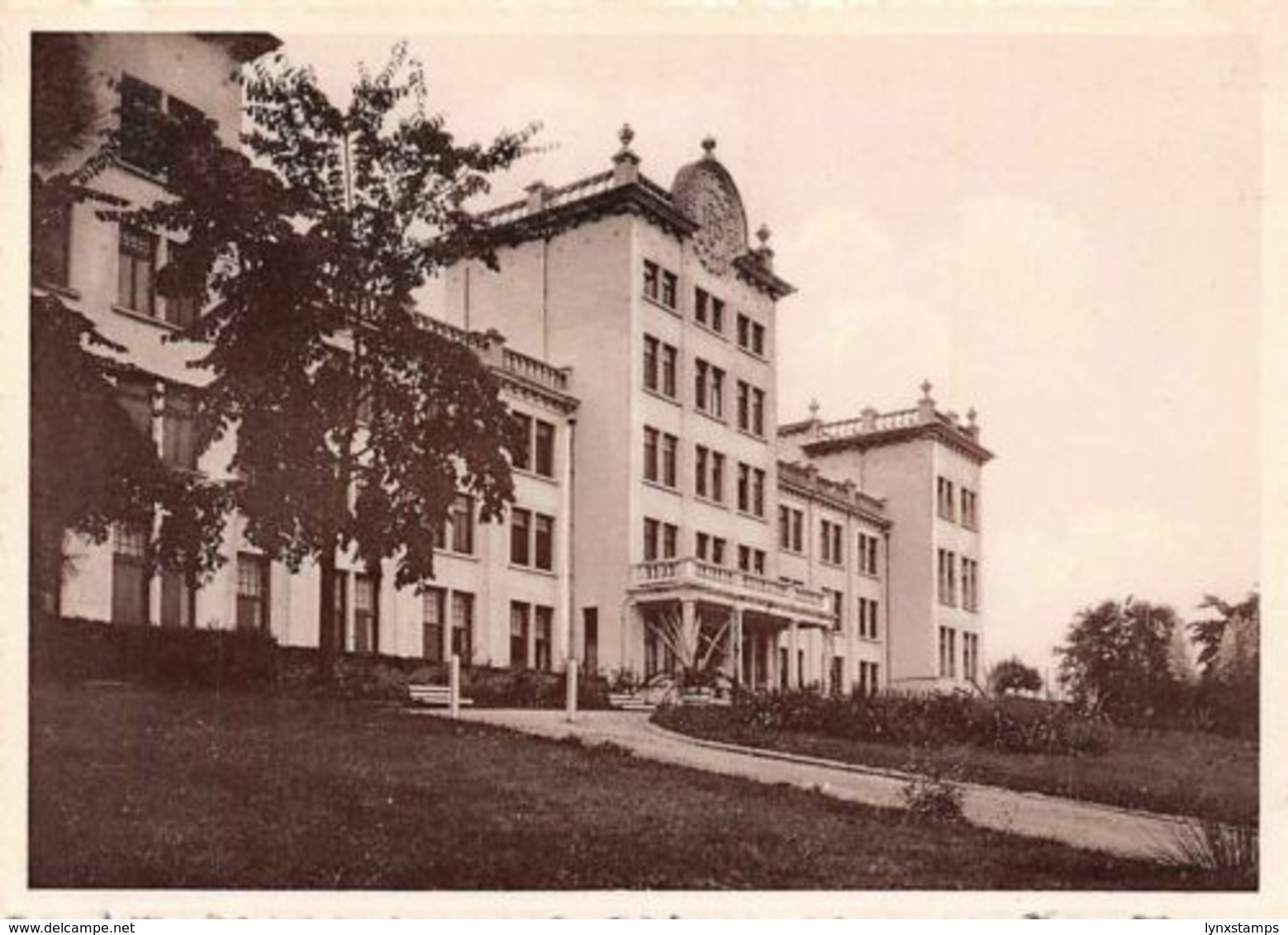 Belgium College Saint-Paul, Godinne Sur Meuse Facade Principale - Other