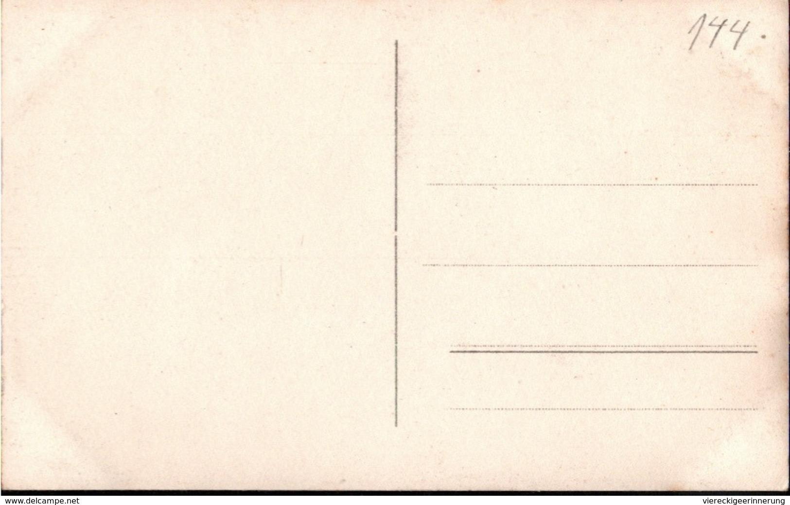 ! Vitry-en-Artois, Kriegsgefangene Engländer, POW, 1917, Carte Photo Allemande, 1. Weltkrieg, Guerre 1914-18, Fotokarte - Guerra 1914-18