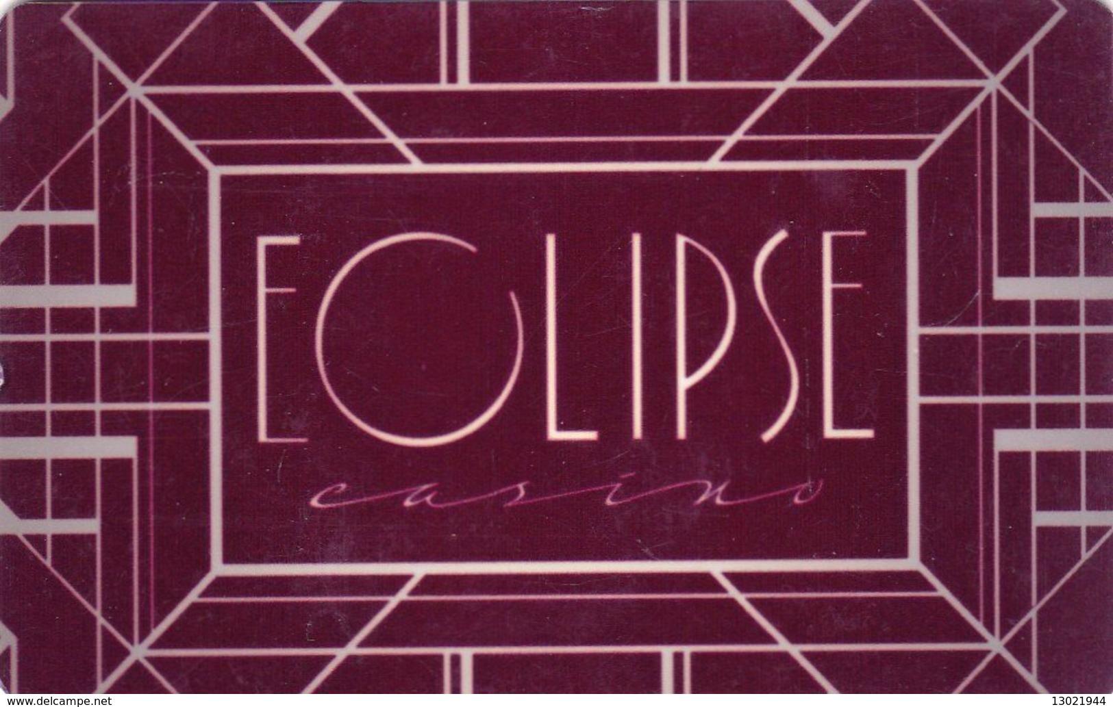 GEORGIA  KEY CASINO  Eclipse -     Batumi - Casino Cards