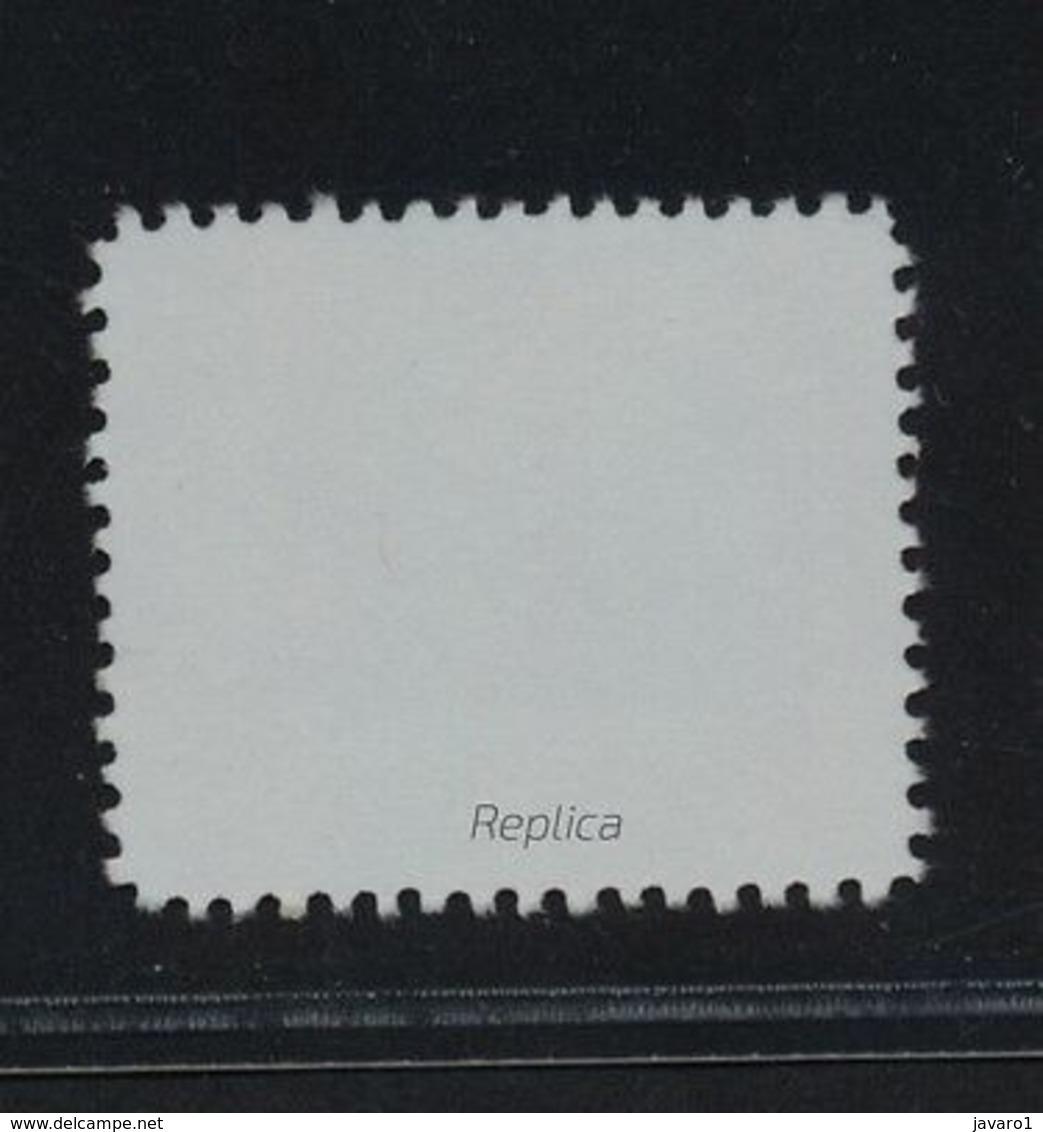 BELGIUM : 182  :  OMGEKEERDE DENDERMONDE  RENVERSE Blok V.4 ( Qualitatief Goede Replica) - Belgique