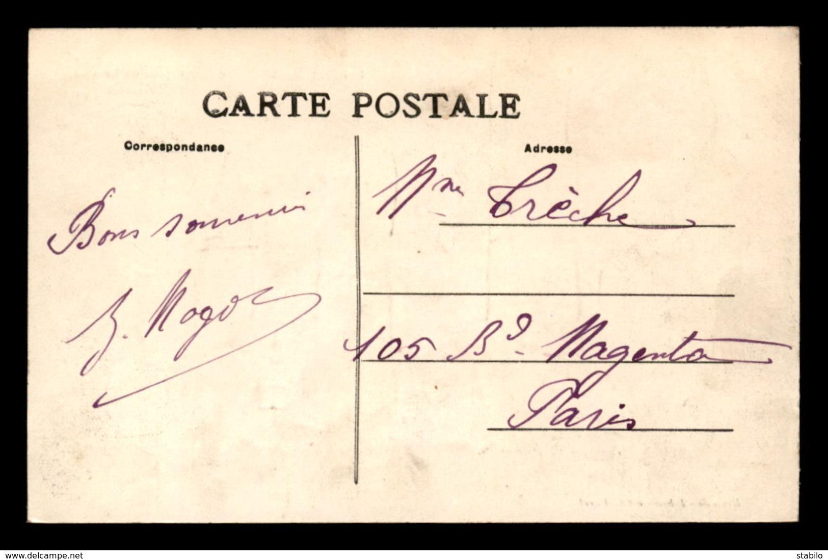 63 - CHATEAU DE TORSIAC - Frankrijk