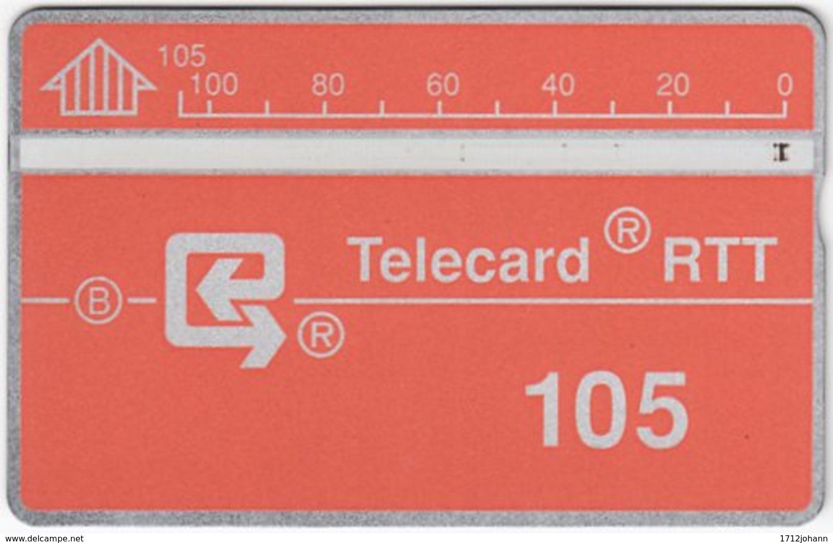 BELGIUM B-431 Hologram Belgacom - 226A - Used - Ohne Chip