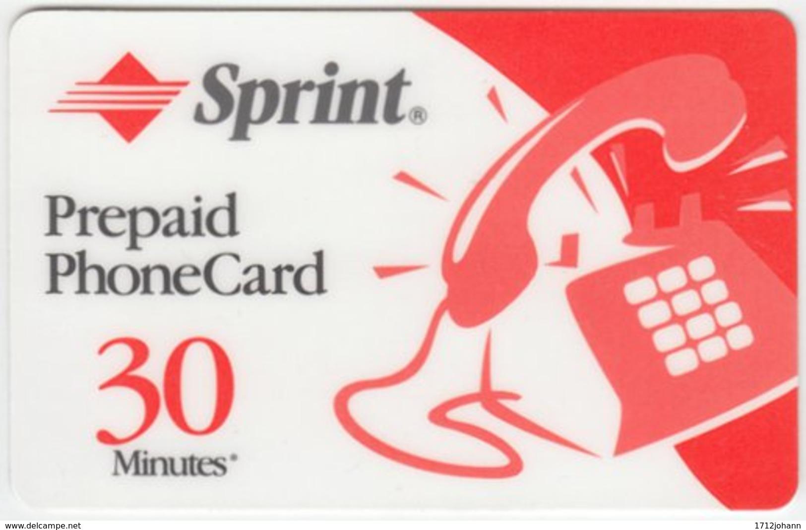 USA B-926 Prepaid Sprint - Used - Vereinigte Staaten
