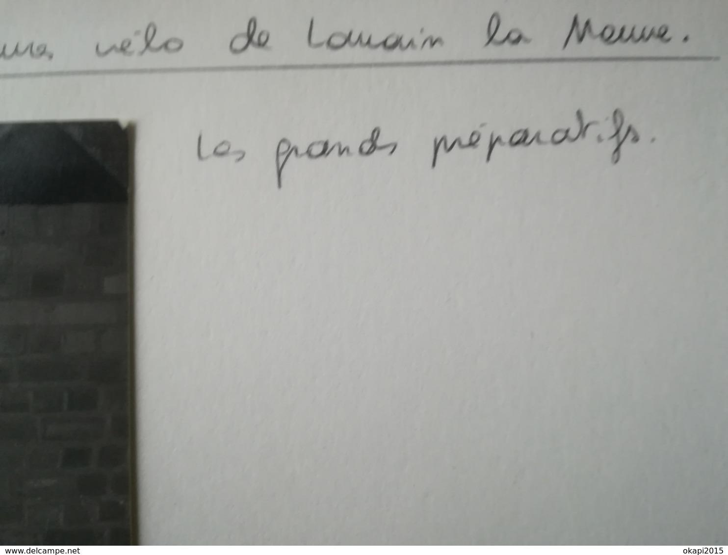 VÉLO BICÉPHALE VÉLO ÉTUDIANTS DROIT U. L. B AUX 24 HEURES VÉLO LOUVAIN - LA - NEUVE LEUVEN BRABANT FLAMAND BELGIQUE - Leuven
