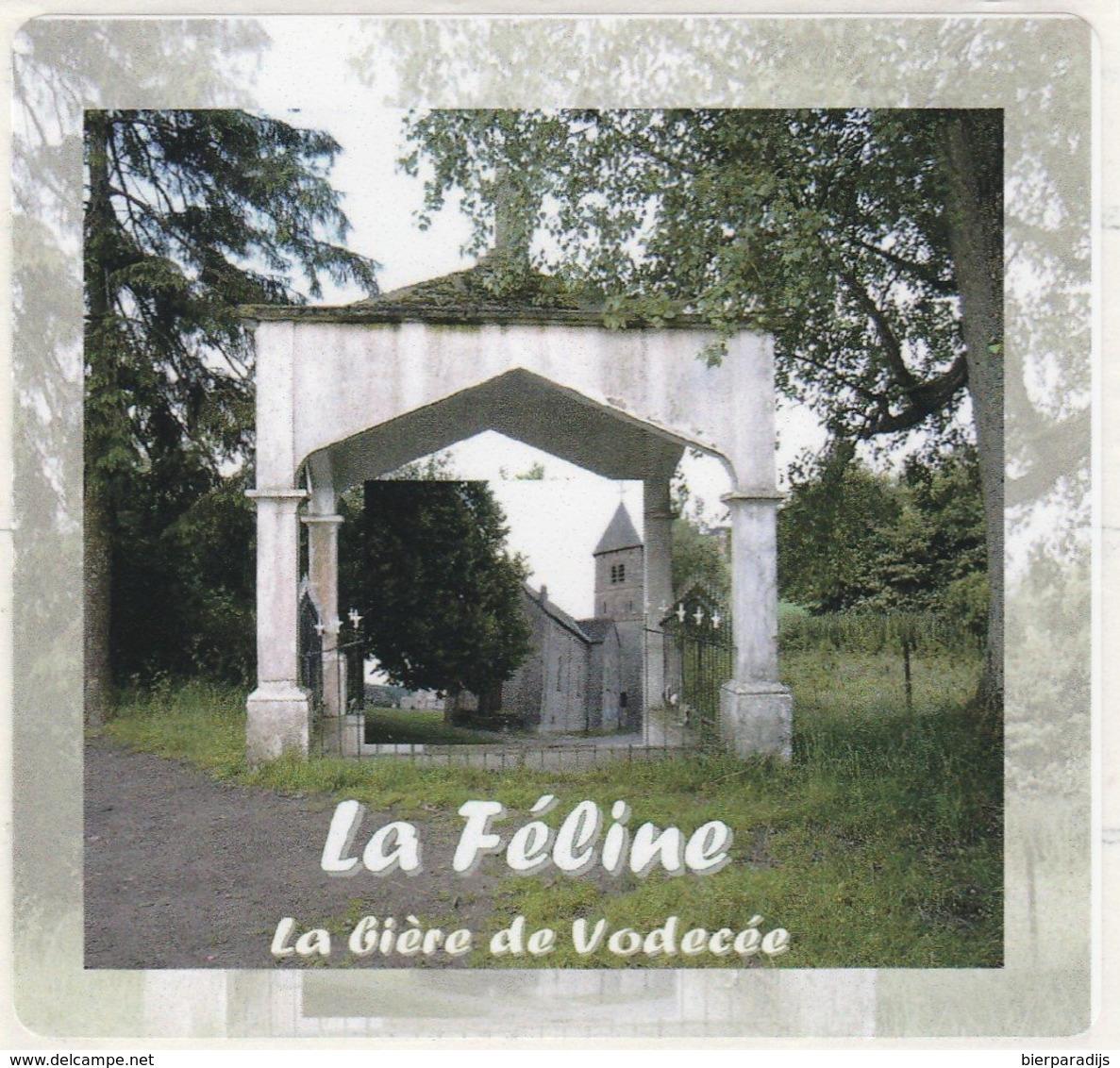 BR .     La  Feline - Beer
