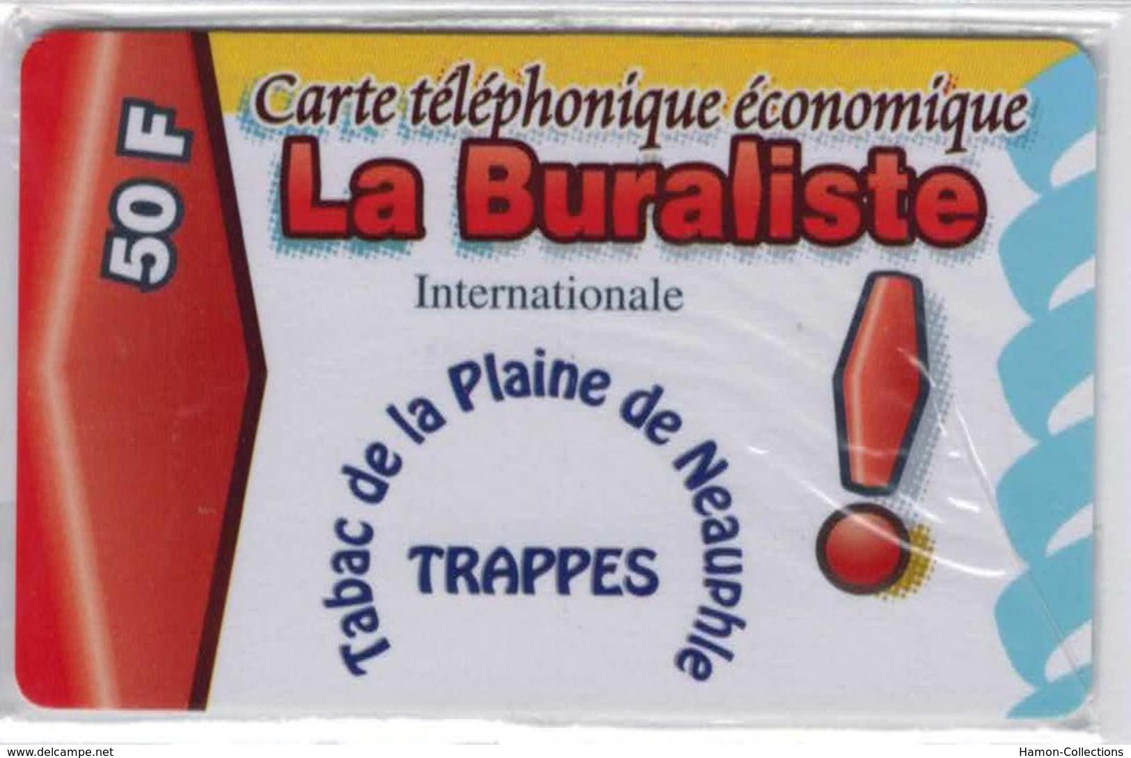 TOP COLLECTION  - Carte Prépayée Française - NSB - Voir Scans - Frankrijk