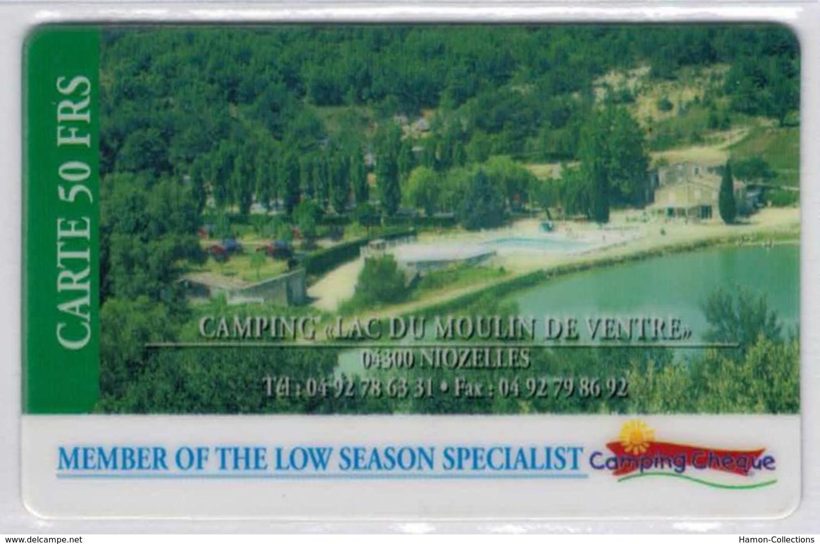 TOP COLLECTION  - Carte Prépayée Française - Voir Scans - Prepaid-Telefonkarten: Andere