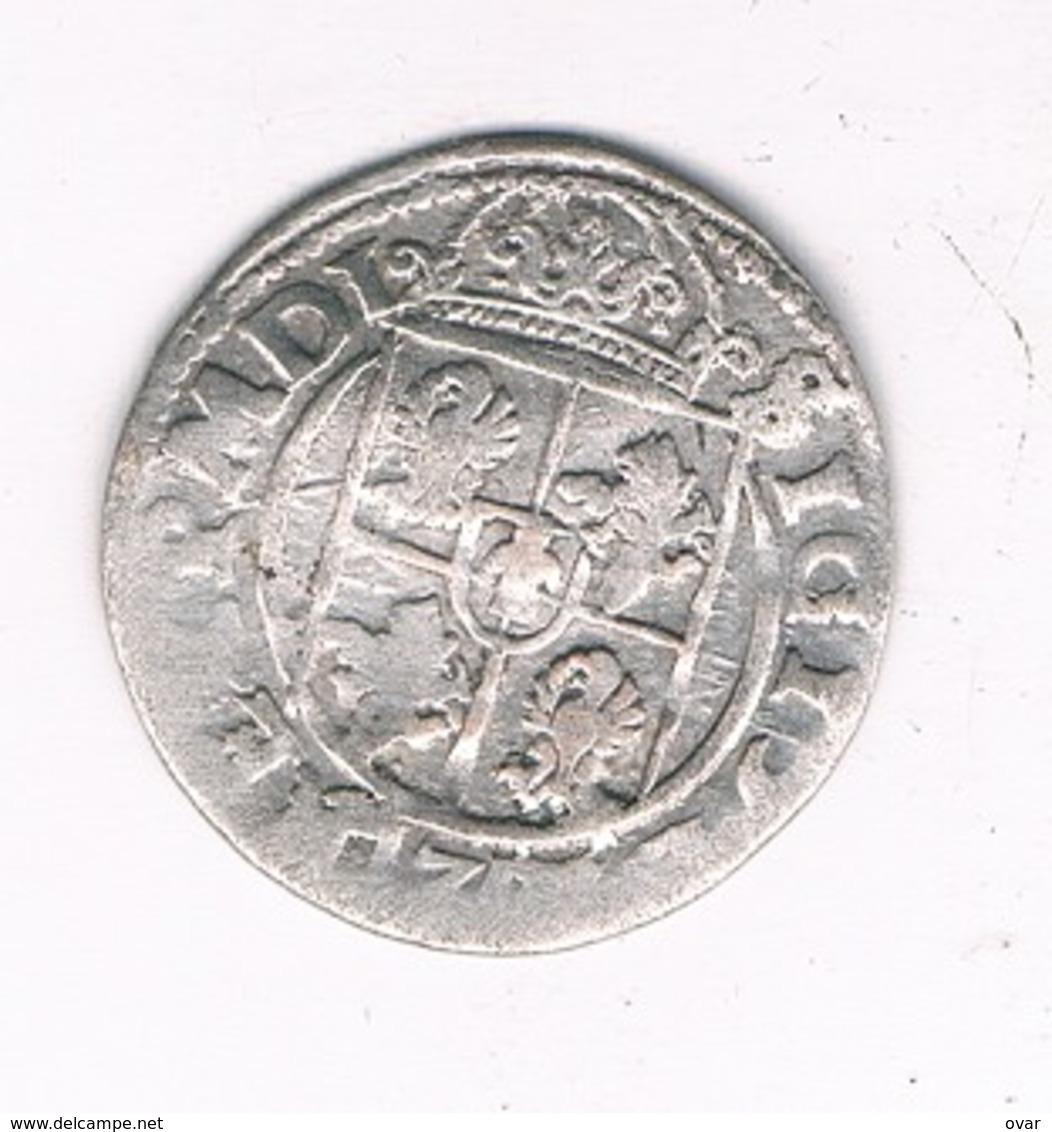 DREIPOLCHER  1616 ??  POLEN /8656/ - Polonia