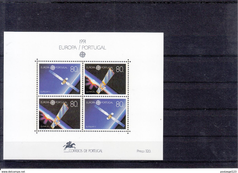 Portugal - Raumfahrt