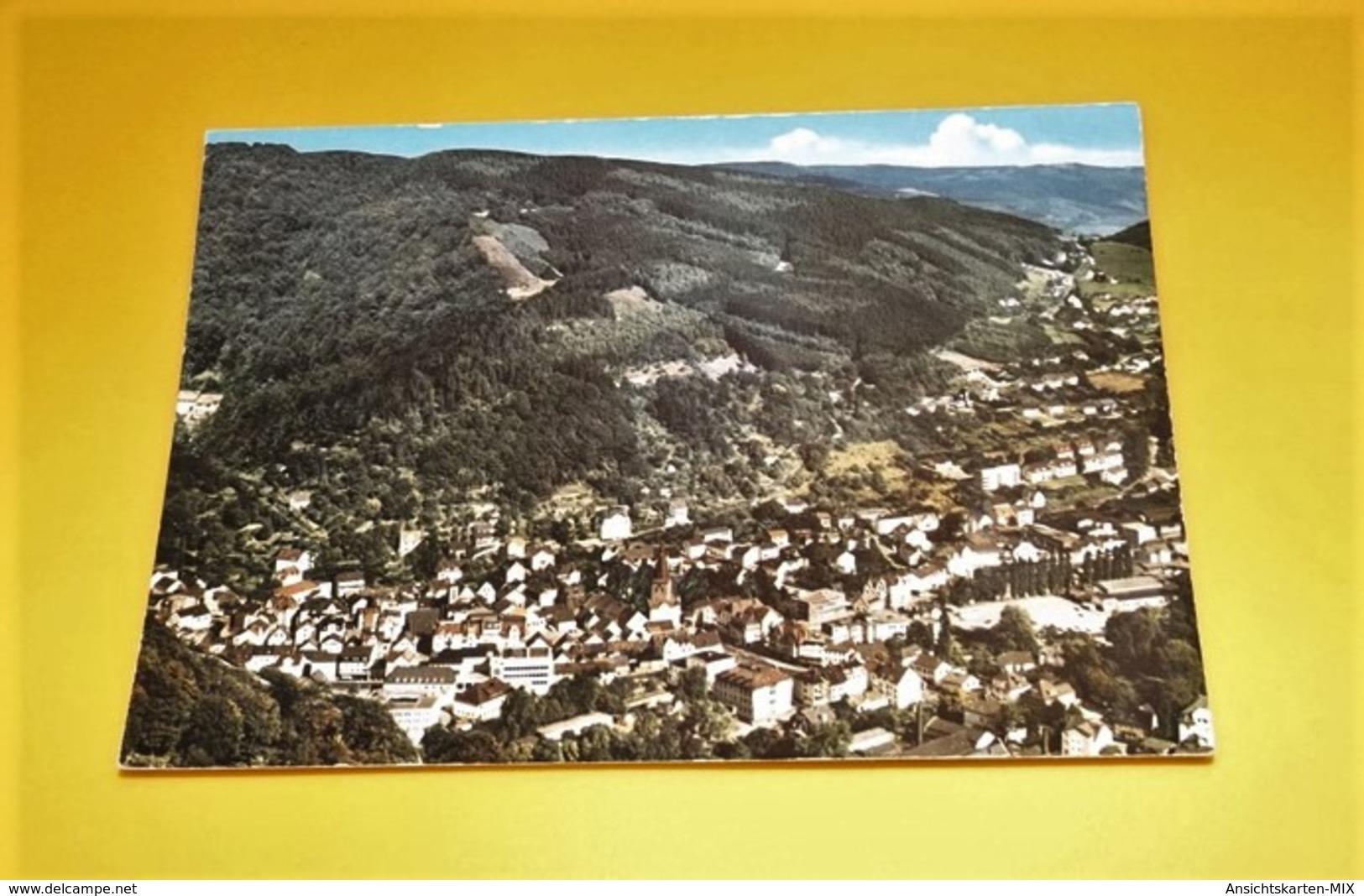 Ansichtskarte-Plettenberg Im Sauerland--ungelaufen-Nr-g-38 - Plettenberg