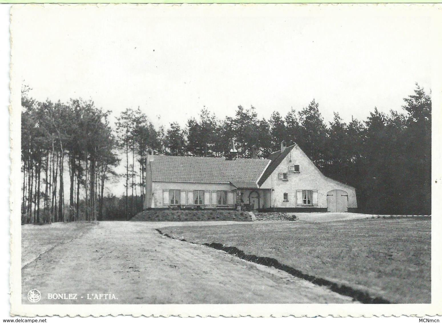887. Bonlez - L'Aftia - Chaumont-Gistoux