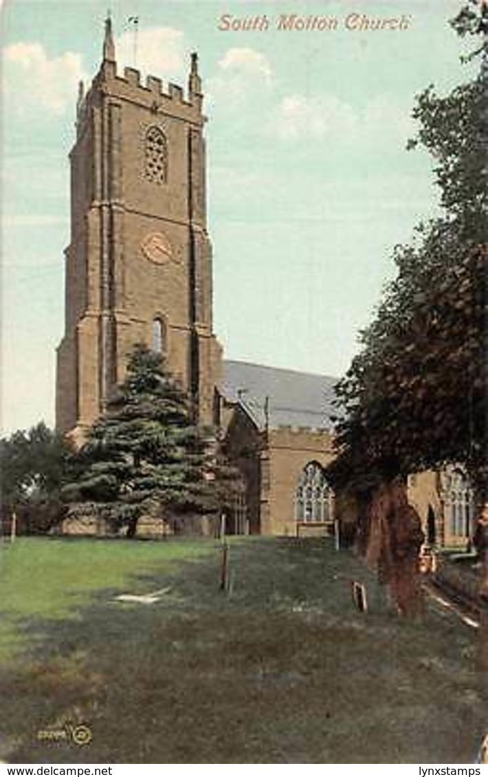 England South Molton Church, Souvenir - Autres
