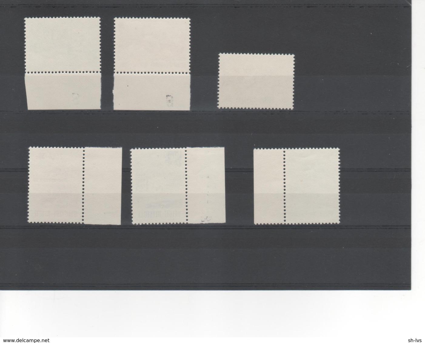 BELGIE - 1953 - CULTURELE UITGIFTE - STUDIECOMMISSIE VOOR DE TOERISTISCHE UITRUSTING - Unused Stamps