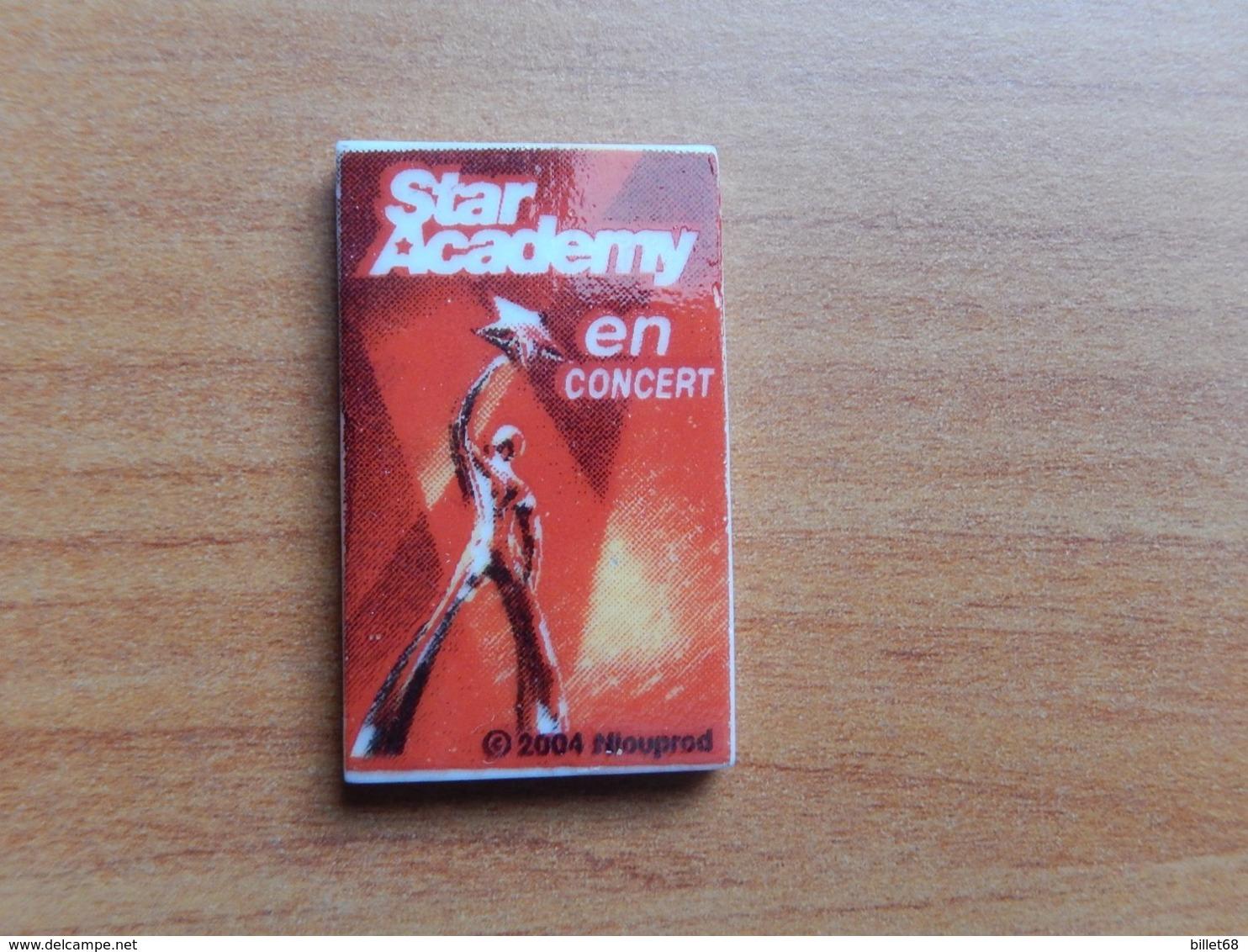 Fève - STAR ACADEMY 2004 - Ohne Zuordnung