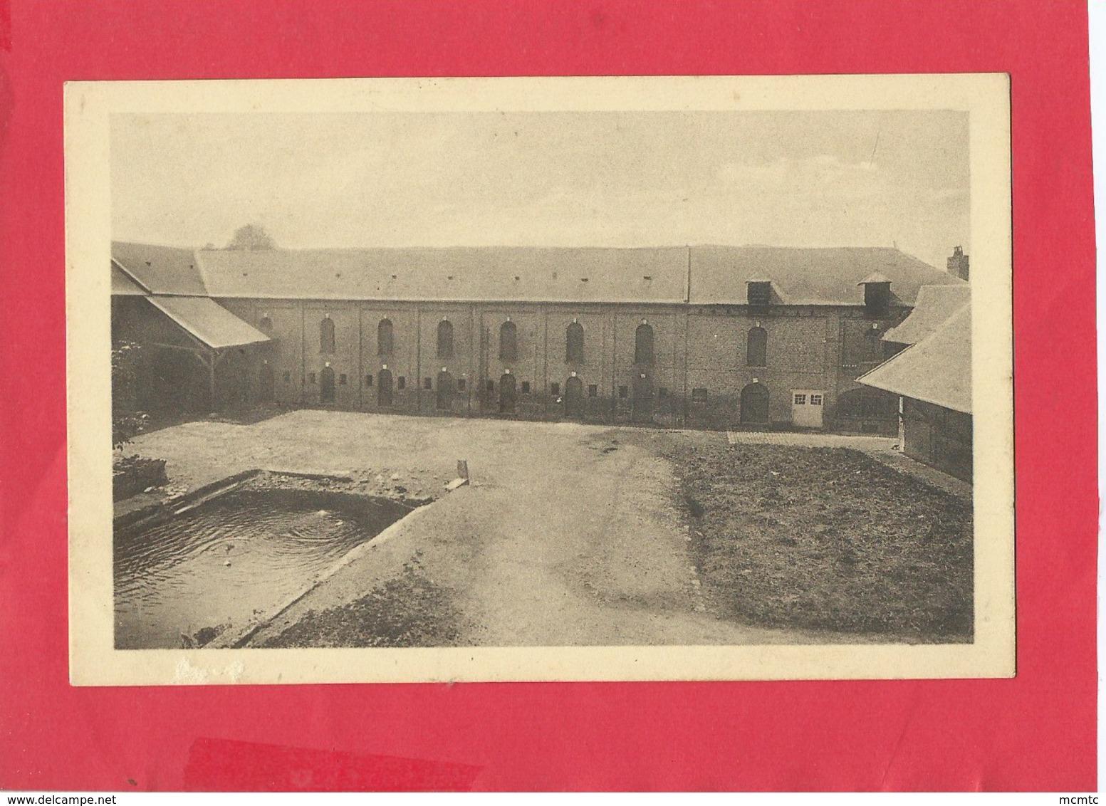 CPA - Ecole D'Agriculture De Picardie -  Fienvillers  Par  Candas  -(Somme) - La Ferme - Autres Communes