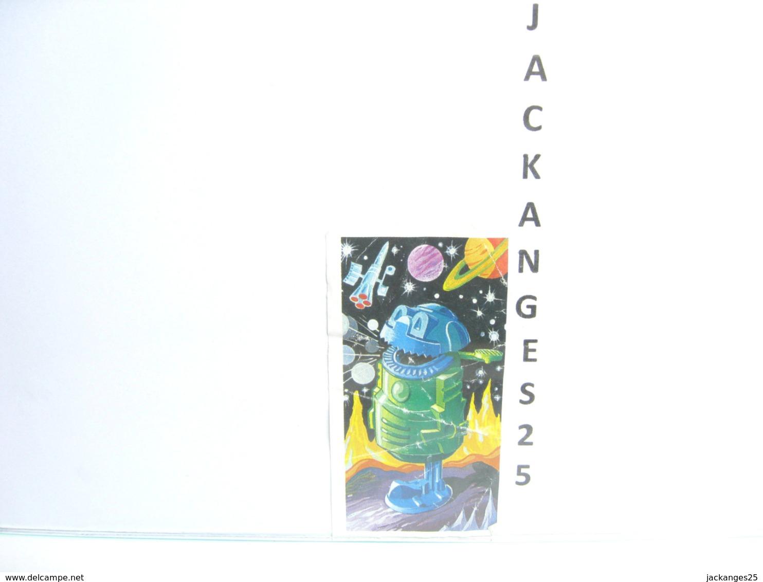 KINDER K95 N 3 1994  + BPZ - Inzetting