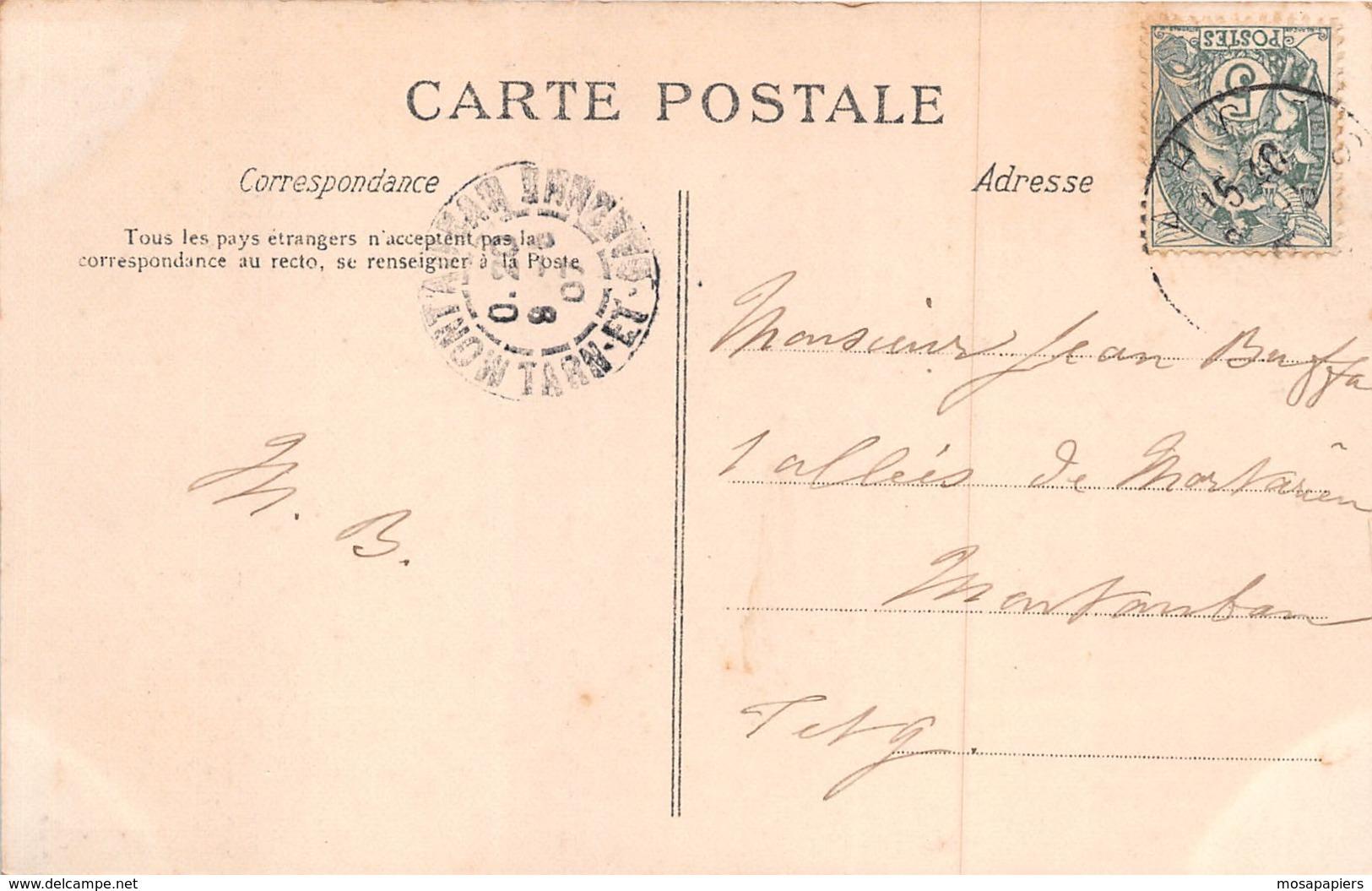 Cahors - Rue Du Four Sainte-Catherine - Cahors