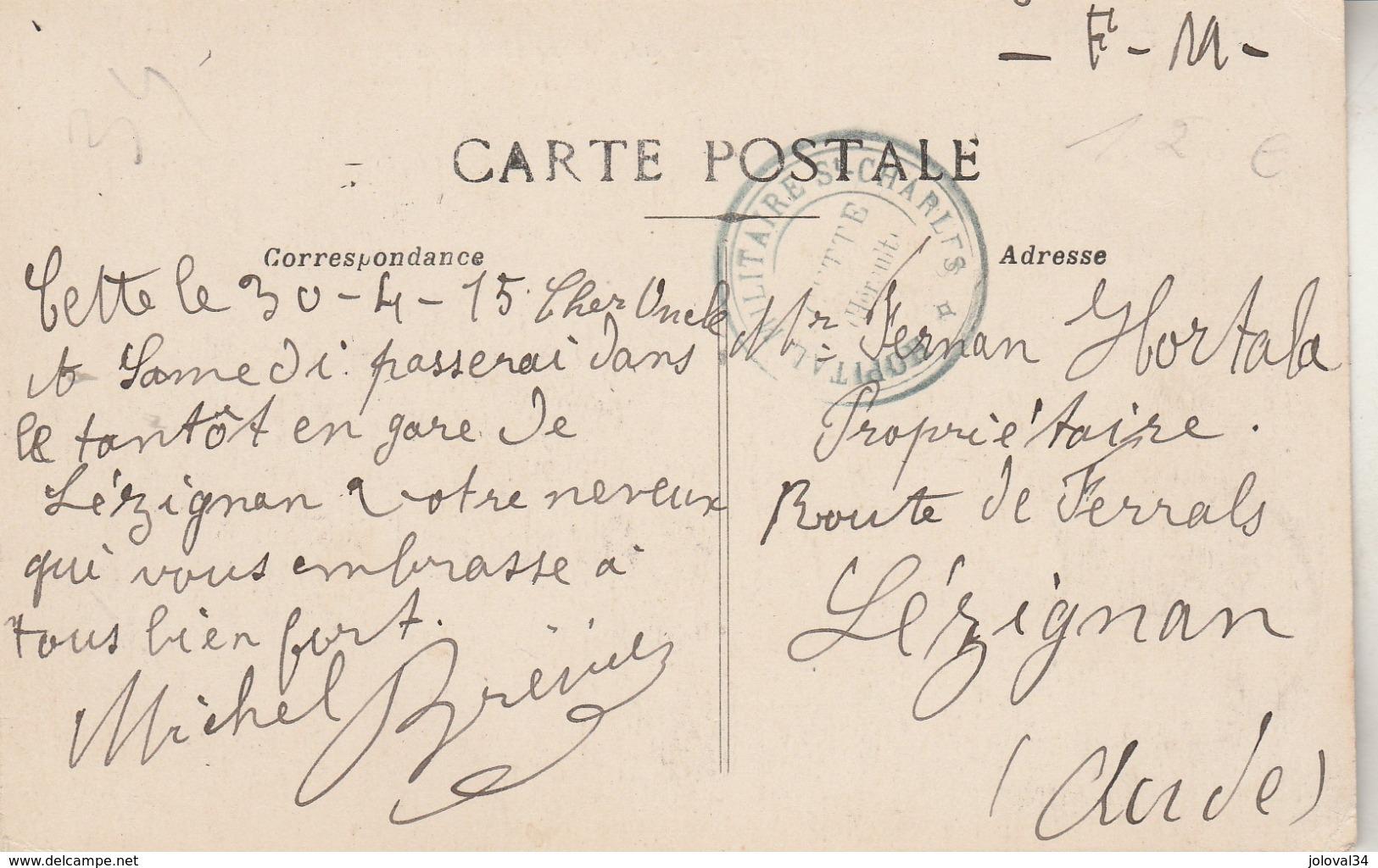Hérault - SETE - CETTE - Vue D' Ensemble Et Le Port - Sete (Cette)
