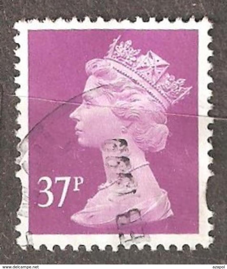 Great Britain: 1 Used Stamp From A Set, 1996, Mi#1640 - 1952-.... (Elizabeth II)