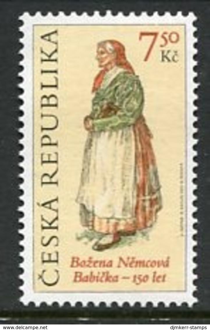 CZECH REPUBLIC 2005 Babicka 150th Anniversary MNH / **. Michel 424 - Repubblica Ceca