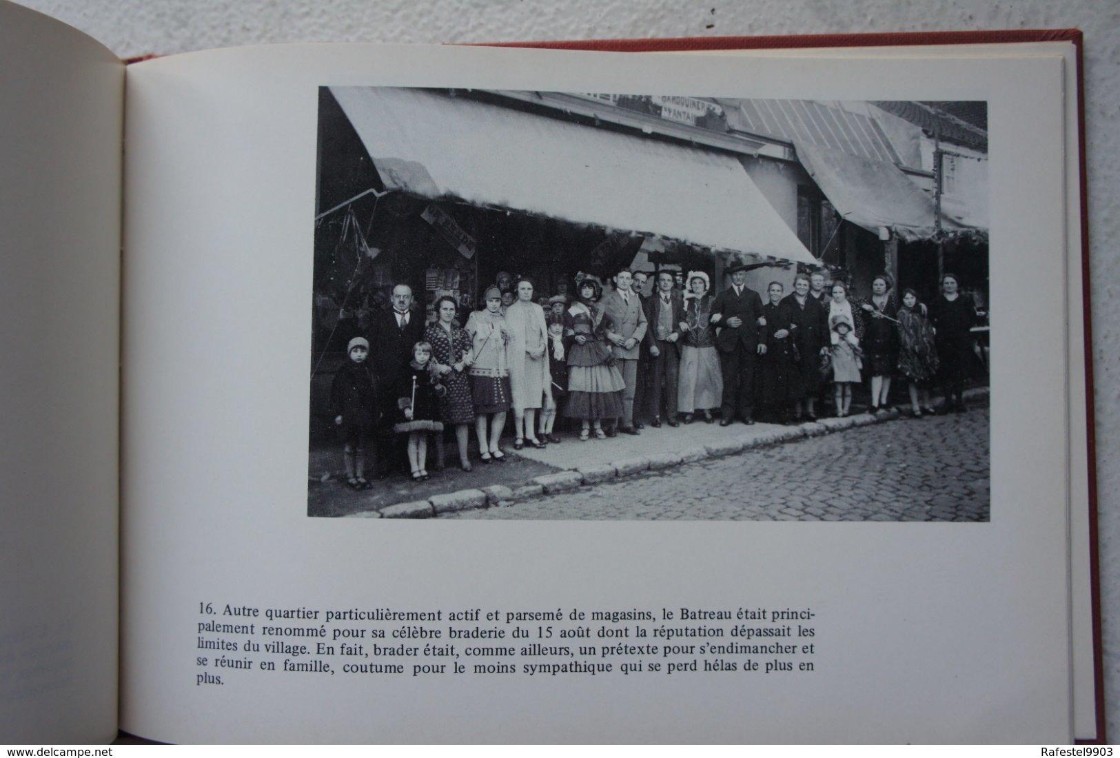 Livre CARNIERES Région Morlanwelz Bascoup Recueil De Cartes Postales Anciennes Hainaut - Boeken, Tijdschriften, Stripverhalen