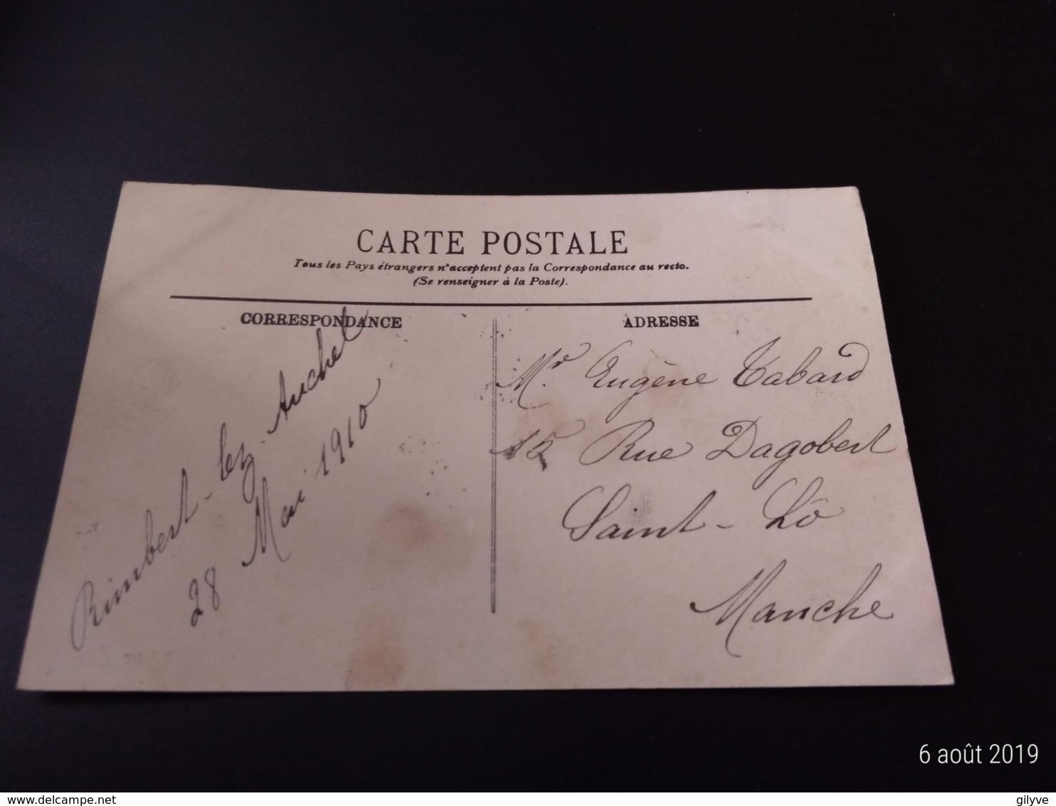 CPA (59) Malo Les Bains. Vue Générale.    (H.386). - Malo Les Bains