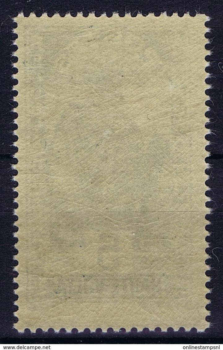 Cote-d'Ivoire : Yv 90a Surcharge Renversee, Postfrisch/neuf Sans Charniere /MNH/** - Ivoorkust (1892-1944)