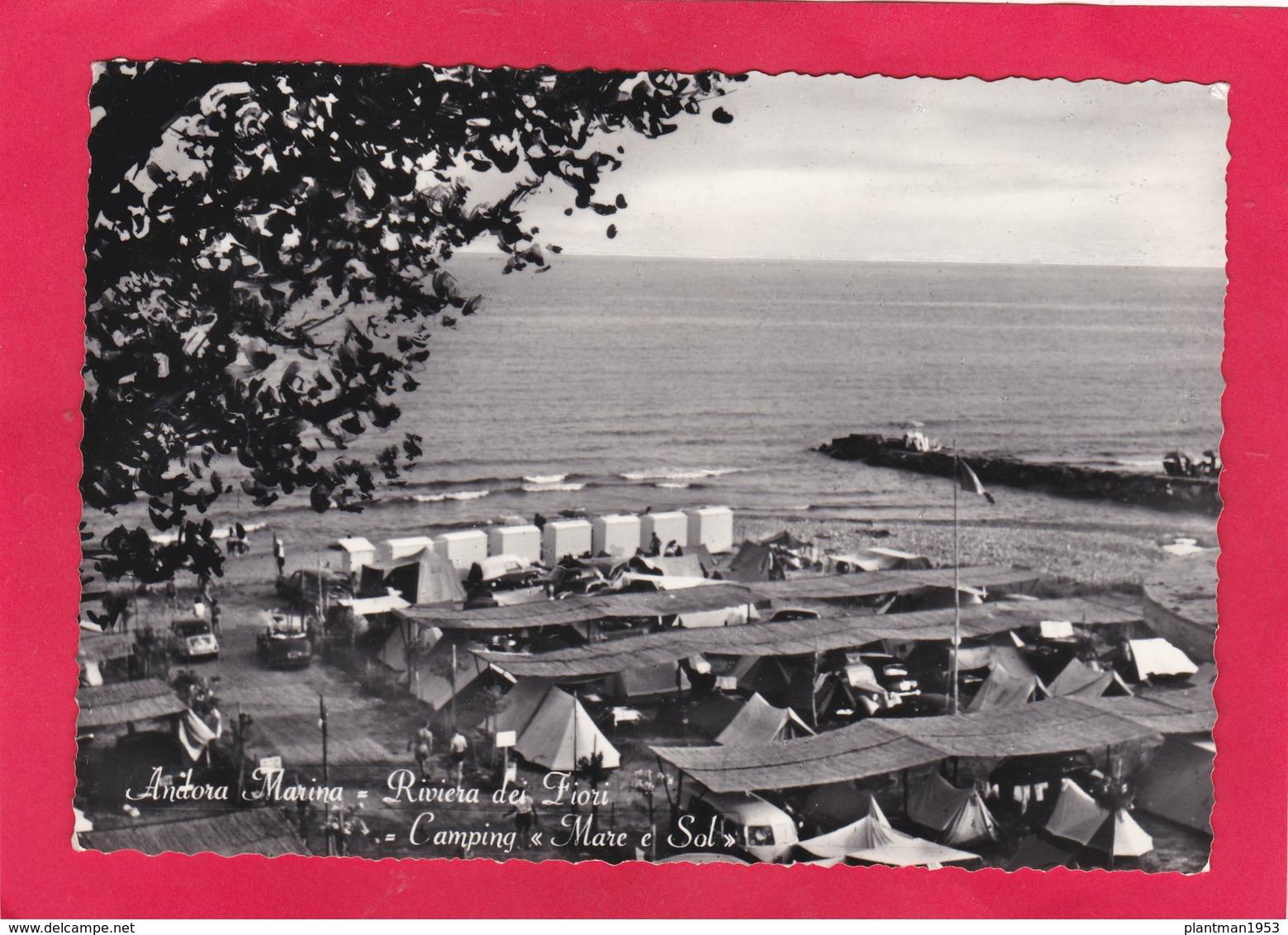 Modern Post Card Of Andora Marina,Liguria,Italy,A37. - Italy