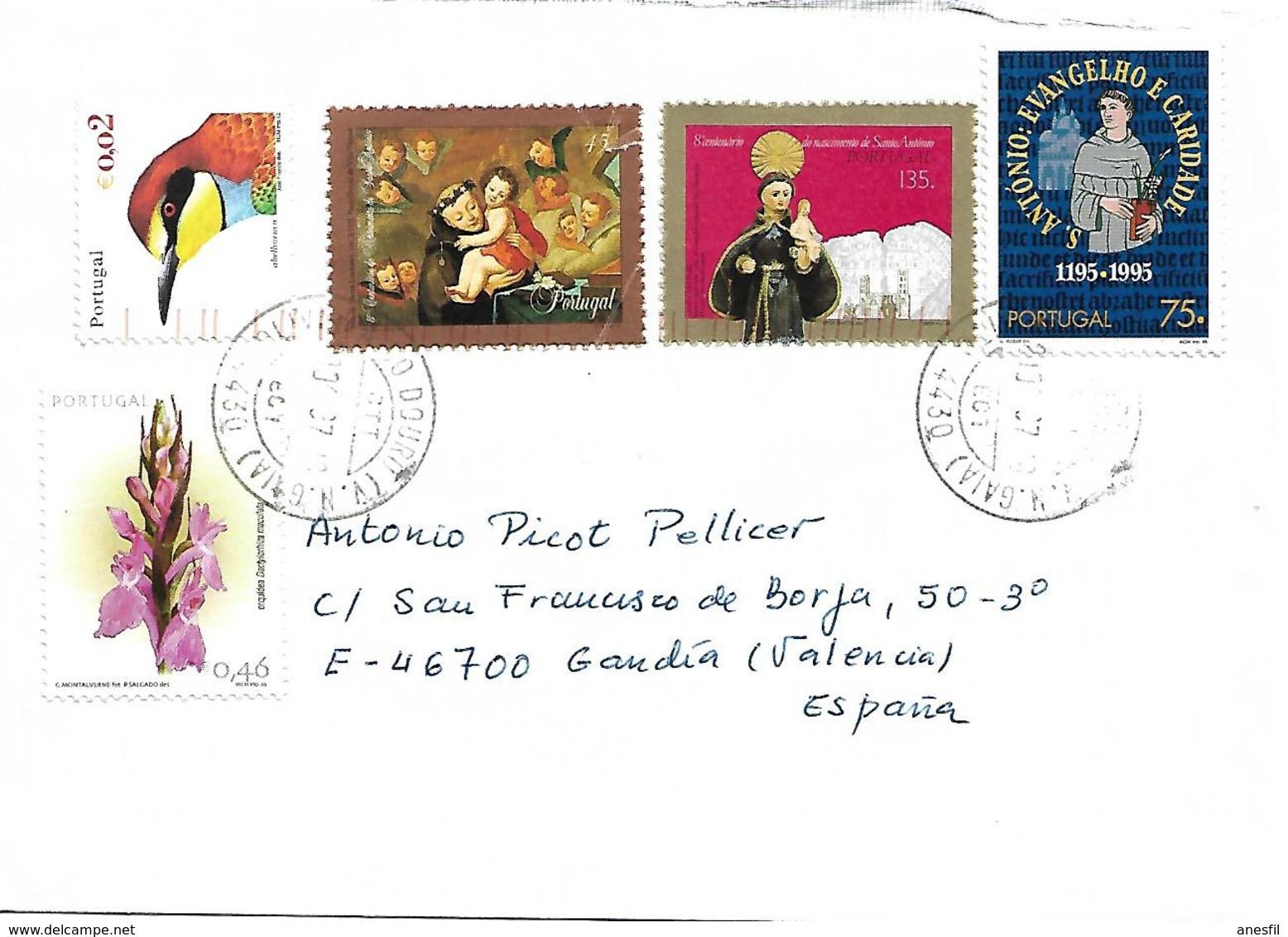 Portugal. San Antonio, 1995 - 1910-... República