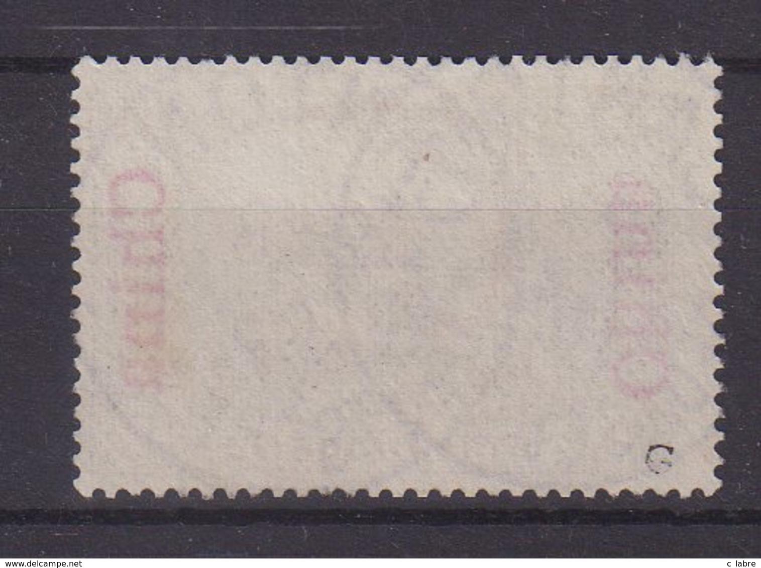 CHINE :  ALL . N° 20 . OBL . TB . 1900 . ( CATALOGUE YVERT ) . - Bureau: Chine