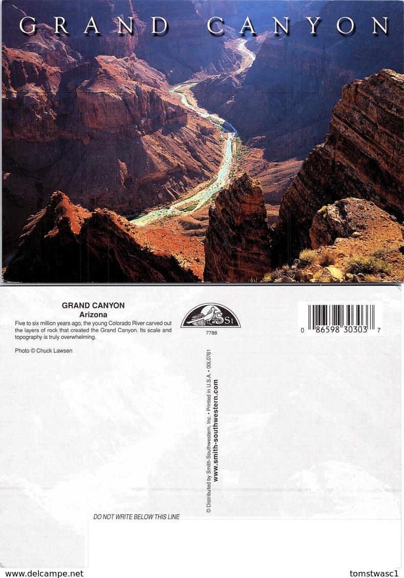 Grand Canyon, Arizona - Grand Canyon