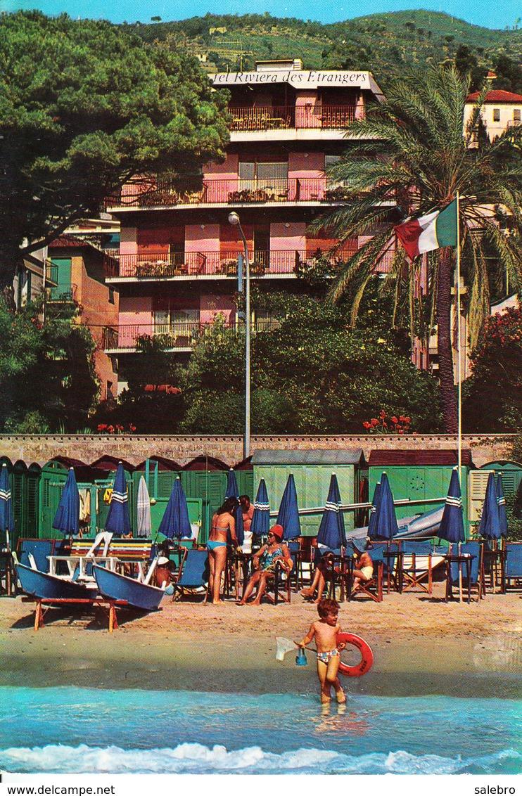 20-0928 ALASSIO SAVONA HOTEL - Savona