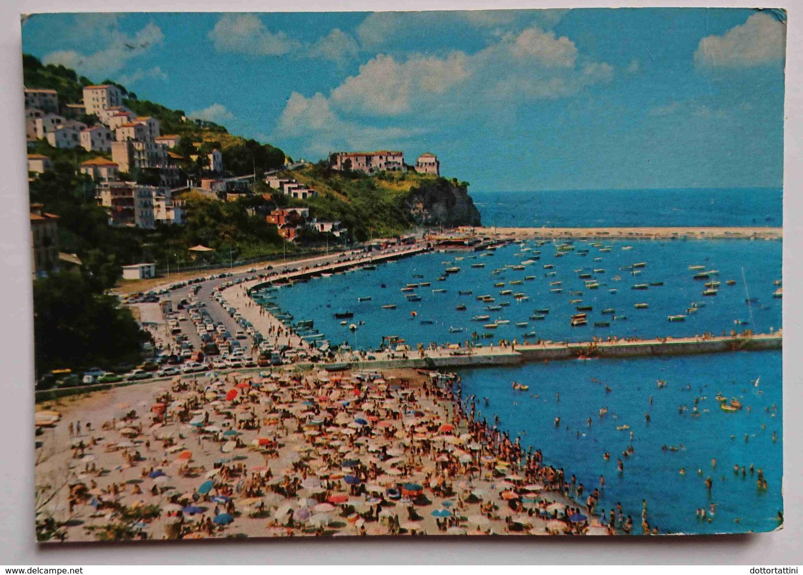 AGROPOLI - Punta San Francesco, Spiaggia -  Vg C2 - Salerno