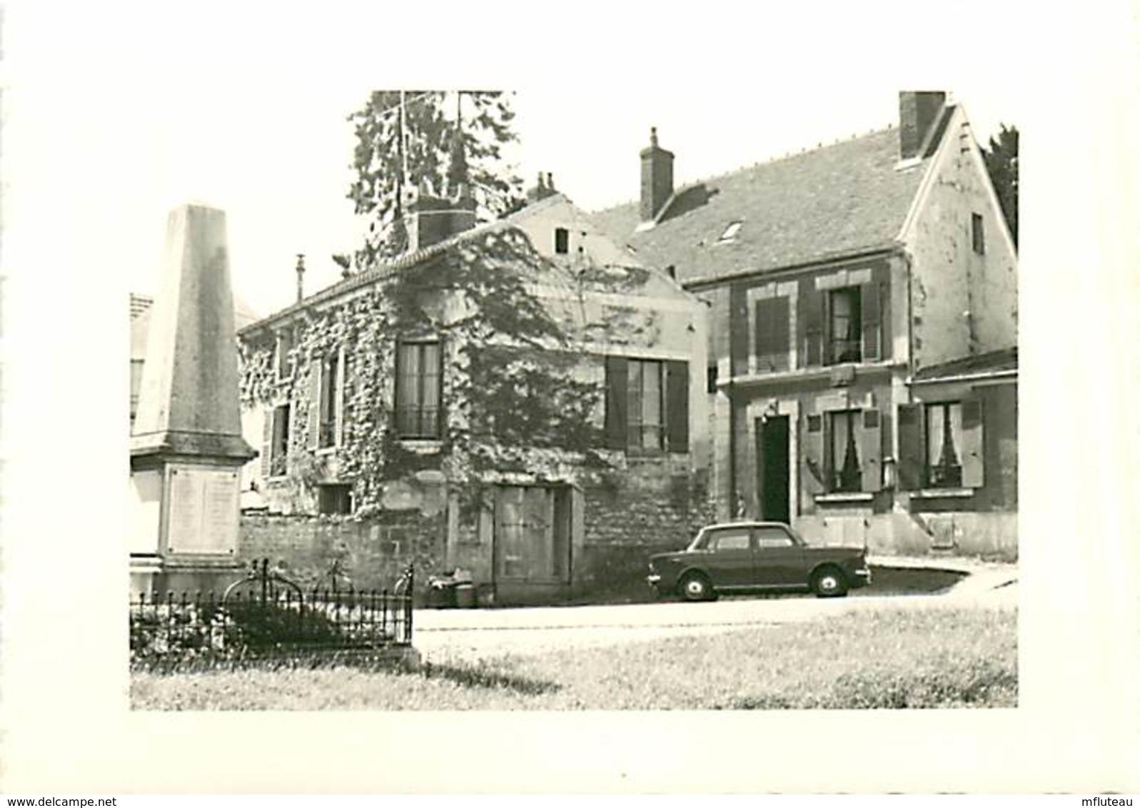 95* VALMONDOIS   1966 (photo 12,5x9cm, Pas Une CP )     MA98,1065 - France