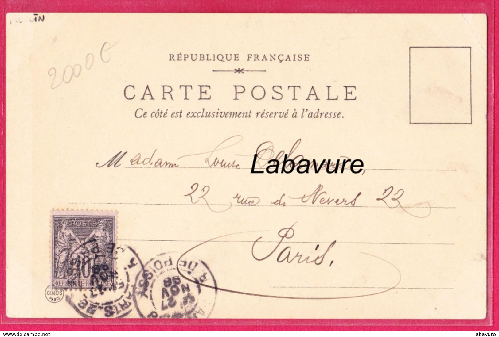 ILLUSTRATEUR---HENRI DE TOULOUSE LAUTREC--Collection Cinos N° 33--La Goulue--Moulin Rouge Précurseur - Autres Illustrateurs
