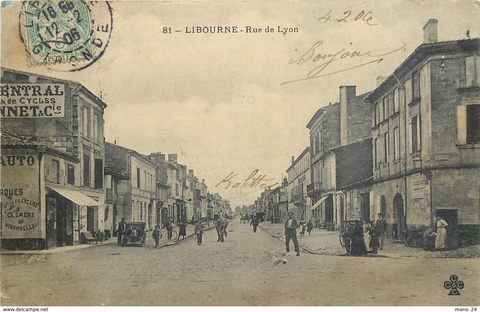LOT 35 - Lot De 10 CPA Original ( Liquidation Stock Fin D 'activité) Tous Les Scans Recto Verso - Postcards