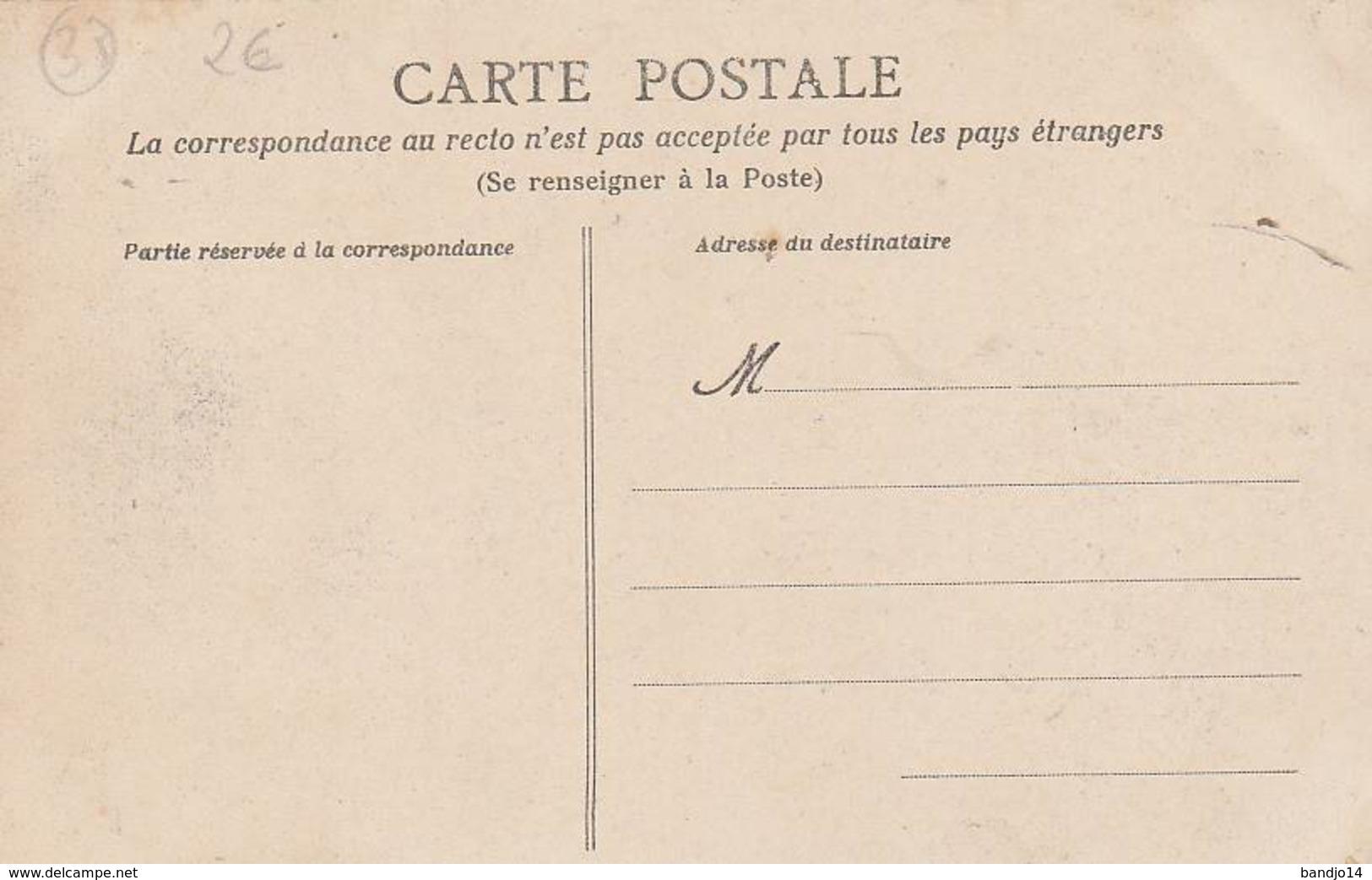 Cancale - Vue Prise Des Falaises - Scan Recto-verso - Cancale