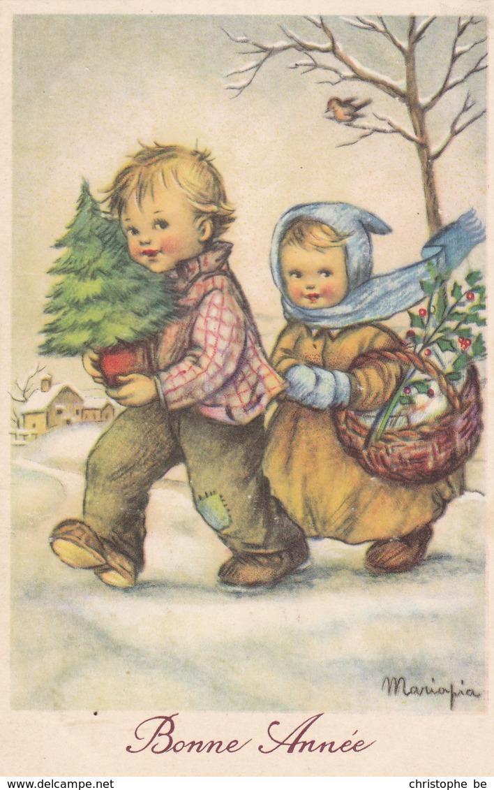 Bonne Année, Happy New Year (pk65077) - Nouvel An