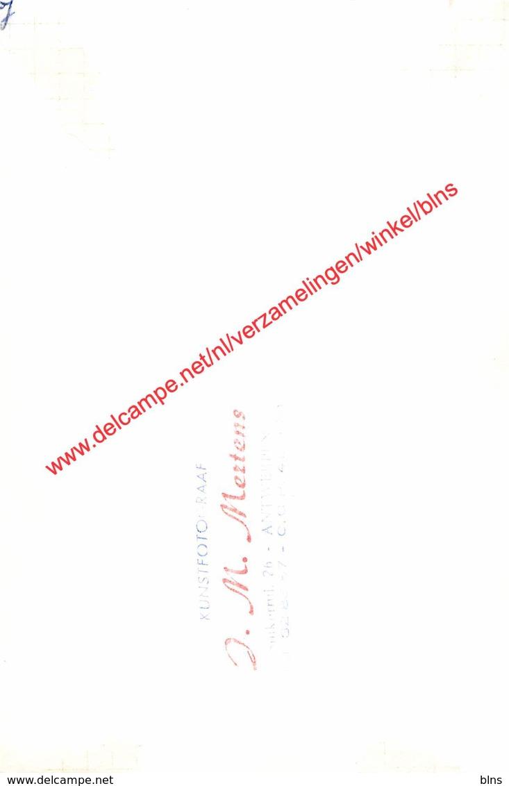 Jean Laffont - Opera Le Consul 1955 Gent - Photo 10x15,5cm - Gehandtekend/signed - Photos