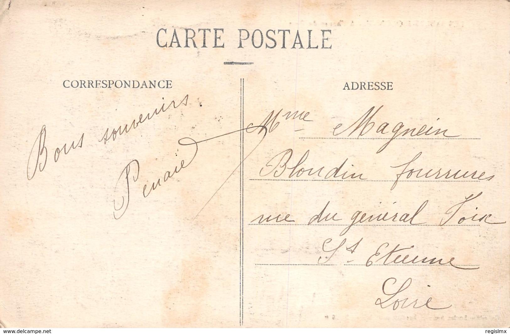85-LES SABLES D OLONNE-N°T2564-G/0379 - Sables D'Olonne