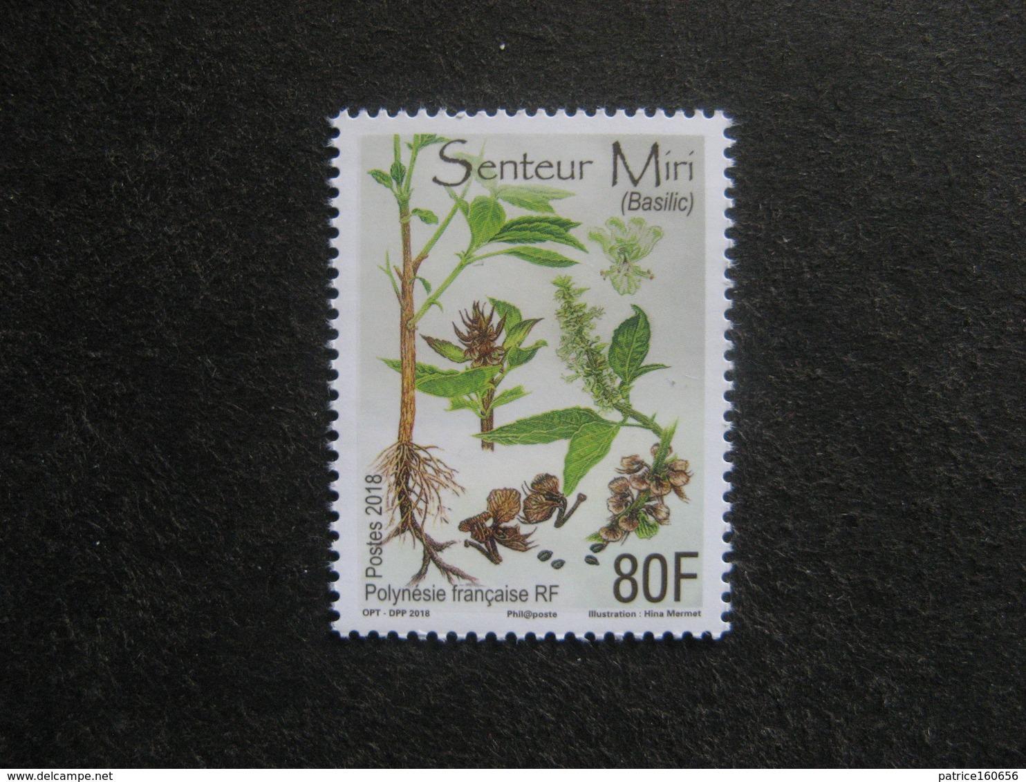 Polynésie: TB  N° 1191 , Neuf XX. - Neufs
