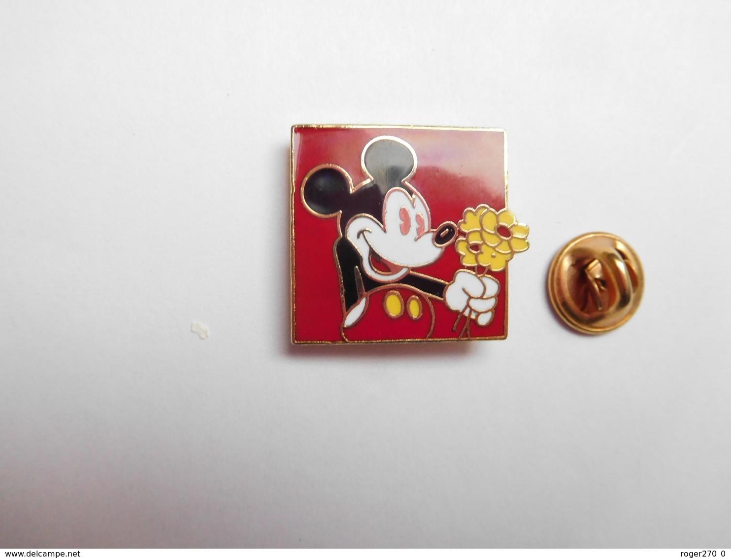Beau Pin's En EGF , Disney , Mickey - Disney